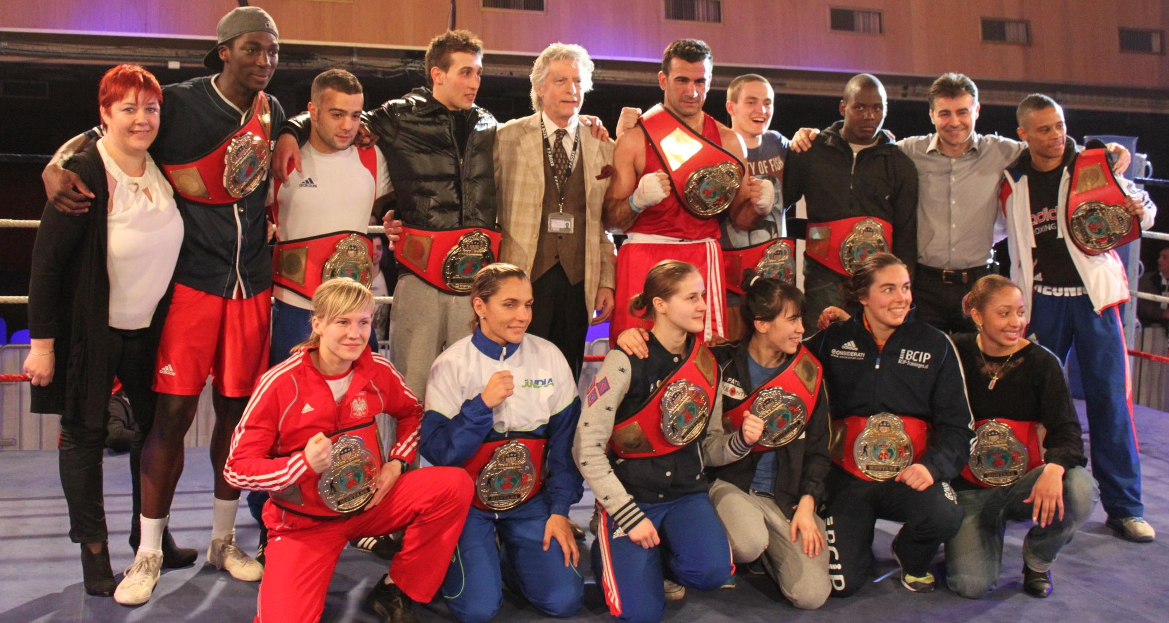 00e40fe74e91 ... site toutes les informations concernant la douzième édition du tournoi  international du Val d Oise de boxe amateur devenu Ceintures MONTANA depuis  2008.
